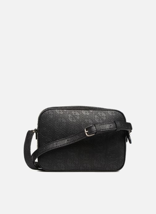 Sacs à main Guess KAMRYN CROSSBODY Noir vue face